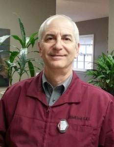 Mitchell Esral of Esral Dental Linden, NJ
